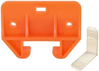 Slide-Co 221904 Nylon Drawer Guide with 1-1/8