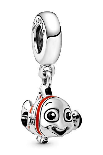 Pandora Charm-Anhänger Disney Findet Nemo Baby Fisch 798847C01