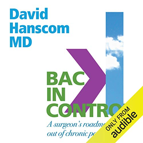 Couverture de Back in Control, 2nd Edition