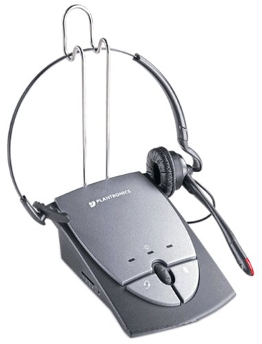 Plantronics Corded Telephone Headset 64703 03