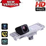 HD Cámara de Marcha atrás Trasera de Repuesto para cámara de visión Nocturna, Resistente al...