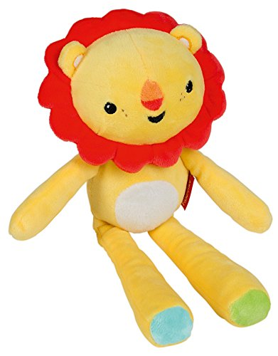 Fisher Price 40910 – Happy People articulé Animaux