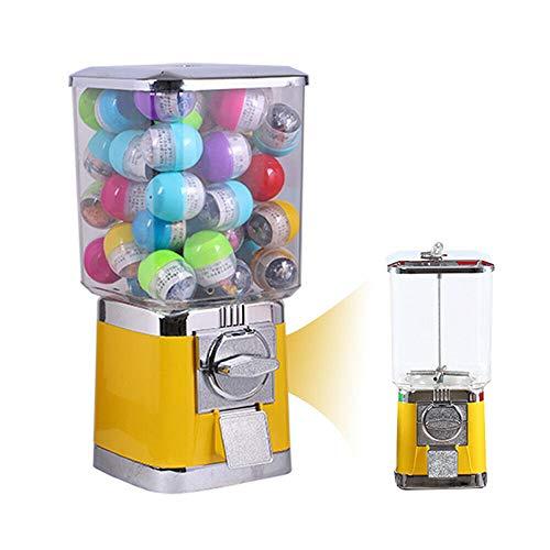 Fayelong Automat Kaugummiautomat Münzautomat Verkaufsautomat Metallgehäuse 25-40mm Auslassdurchmesser 1-4 Münzen