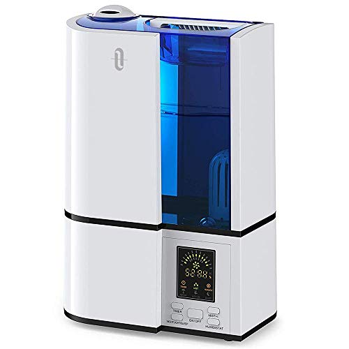 TaoTronics Humidificateur d'Air Maison...