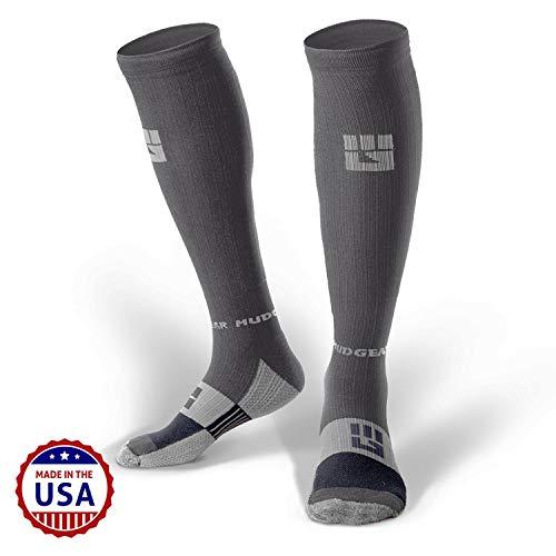 MudGear Premium Compression Socks - Mens & Womens...