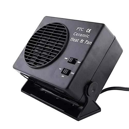 Buy Bargain Felix-Box - DC 12V 300W/150W Switch Ceramic Car Fan Heater Heating Warmer Defroster CSL8...