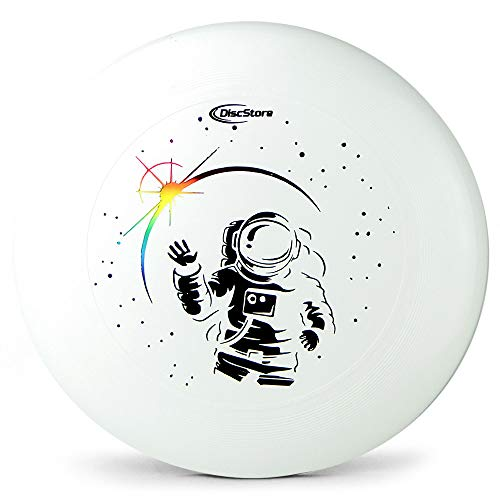 Disc Space Discraft Ultra-Star 175g Ultimate Disc (USA Ultimate Approved) - White