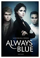 Always Blue de Veronica Rossi
