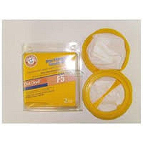 Cheapest Prices! ARM & HAMMER Dirt Devil F5 Scorpion HV Filter