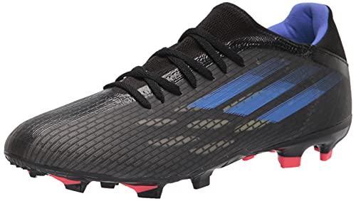adidas Unisex X Speedflow.3 Firm Ground Soccer Shoe,...