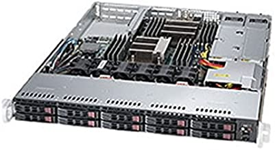 Supermicro Server Barebone System SYS-1028R-WTNRT
