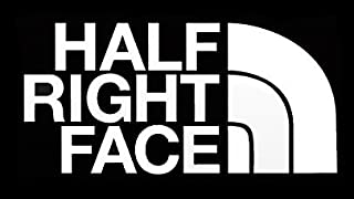 Best half right face Reviews