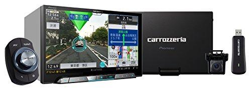 パイオニア カーナビ カロッツェリア サイバーナビ 8型 AVIC-CL902-M フルセグ/Bluetooth/DVD/CD/SD/USB