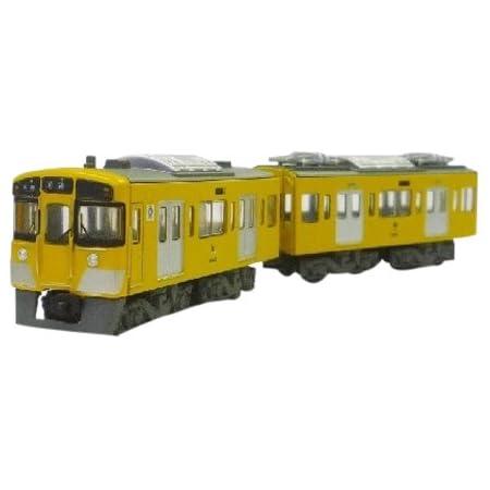 Bトレインショーティー 西武鉄道 新2000系 (先頭+中間 2両入り) プラモデル