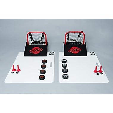 Hockey Sauce Kit Training Kit and Backyard Hockey Game (Original Kit, Full Kit)