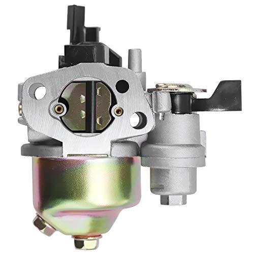 Carburetor for Harbor Freight Predator 212CC Homelite Pressure Washer 179CC 180CC DJ165F 2700PSI 2.3GPM UT80522D Honda GX160 5.5HP GX200 6.5 HP Engine with Air Filter Spark Plug Fuel Filter