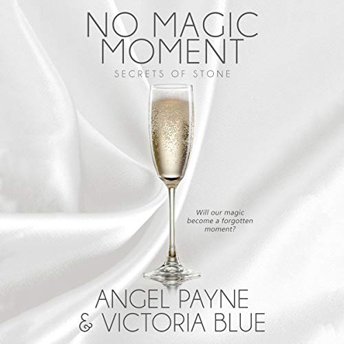 No Magic Moment cover art