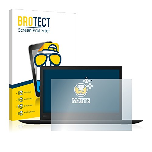 BROTECT Entspiegelungs-Schutzfolie kompatibel mit Lenovo ThinkPad X1 Yoga (3. Generation) Bildschirmschutz-Folie Matt, Anti-Reflex, Anti-Fingerprint