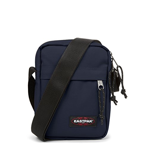 Eastpak The One Bolso Bandolera, 2.5 litros, Azul (Traditional Navy)