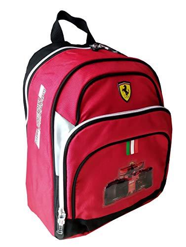 Ferrari Kids 62547 Rucksack Asilo