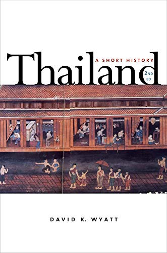 Thailand: A Short History: A Short History; Second Edition