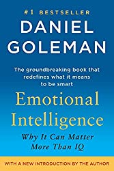 best self improvement books of all times emotional intelligence