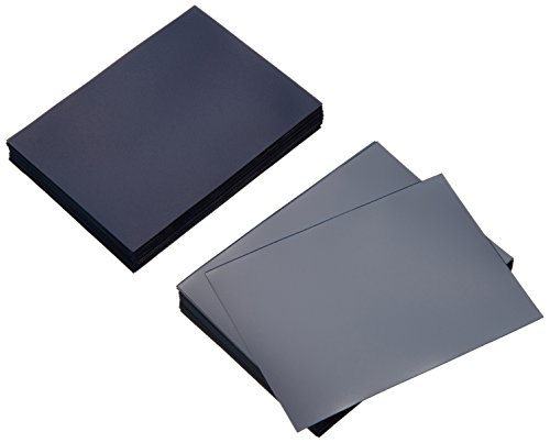 KMC カードバリアー ハイパーマット [ブルー]