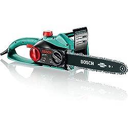 test Bosch Tronçonneuse AKE 35-19 S