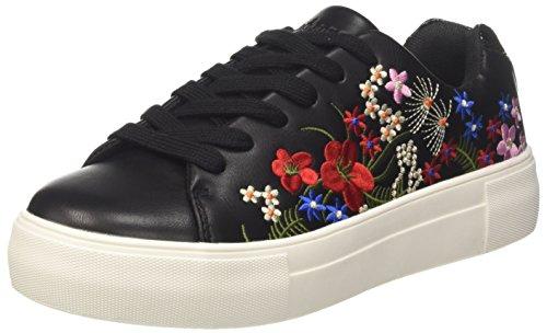 Primadonna 112618501EP, Sneaker Donna, Nero, 40 EU