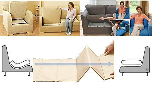 TheWhiteWater Sesselstütze für Sofas, Sessel, 1 Sitzer, 1 Sitzer, 1 Sitzer, 1 Sitzer, 1 Sitzer