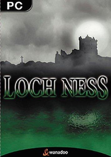 Loch Ness [Importación alemana]