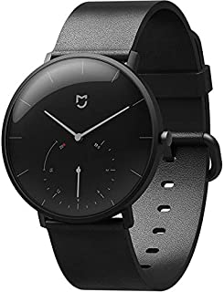 Xiaomi Mijia Waterproof Smart Watch Bluetooth 4.0 IP67 for Android and iOS7.0 Black