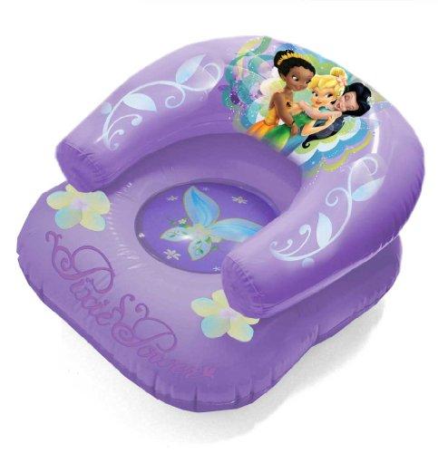 Disney Fairies Inflatable Chair