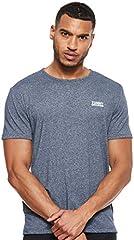 Modern Jaspe Camiseta para Hombre