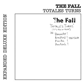 Totale's Turns (It's Now or Never) [Live] [Expanded Edition]