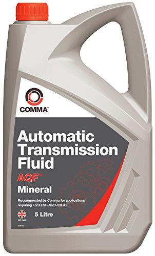 Comma ATF5L 5L AQF Automatic Transmission Flu