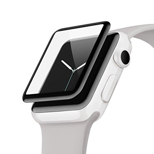 Belkin UltraCurve Screen Protector for Apple Watch Series 1 (38MM)