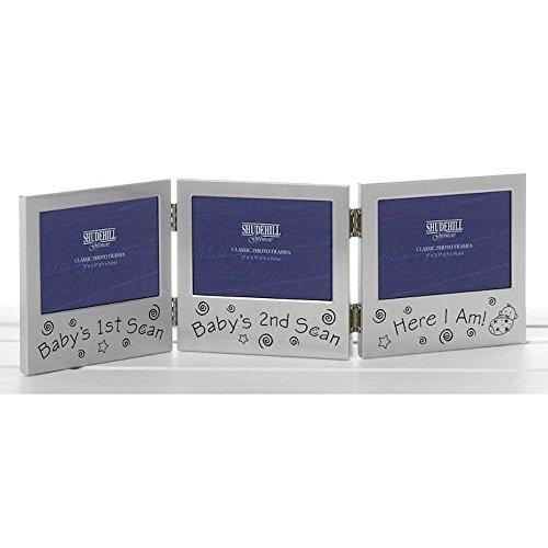 Bilderrahmen für Ultraschall-Scan, 12,7 x 7,6 cm
