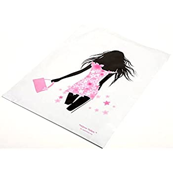 100 14x17 Designer Poly Mailers Shipping Envelope  Shipping Bags