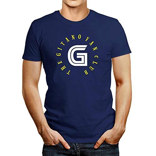 Idakoos The Gitano Fan Club Camiseta