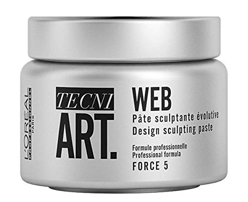 L'Oreal - Tecni Art Fissaggio Web Pate - Linea Tecni Art - 150ml