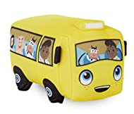 Little Baby Bum Little Tikes Wiggling Wheels on the Bus - Play & Learn - Interactive - Plays Music -...
