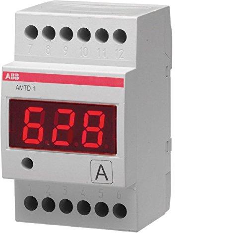 ABB EG 656 1 Componente Elettronico, White