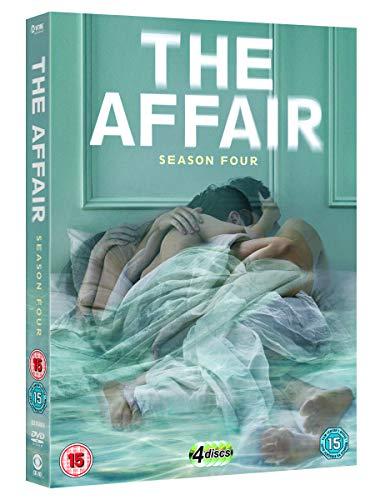 The Affair - Season 4 [DVD] [2018] [NTSC]