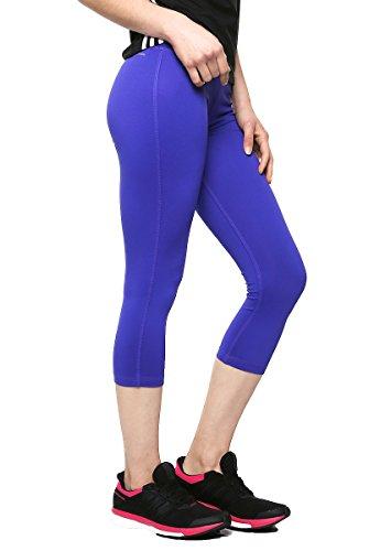 adidas - Medias deportivas - para mujer Azul azul large