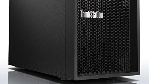 Lenovo ThinkStation P410 Workstation (Intel Xeon E5-1620 Quad-Core,3.6GHz; 8GB RAM; 256GB SSD;...