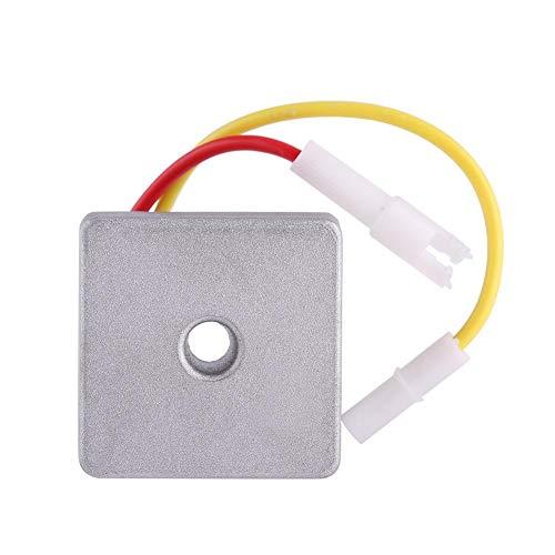 Spannungsregler, automatischer Spannungsregler Gleichrichter passend für Briggs & Stratton 691188 491546 793360 794360