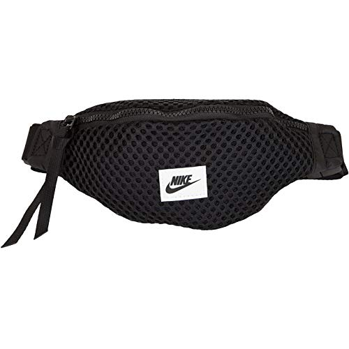 Nike Air Hip Bag Gürteltasche (one Size, Black/Black)