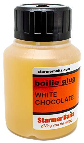 Witte chocolade houdbaarheid boilies voor alle seizoen karper & grove fhsing 15mm