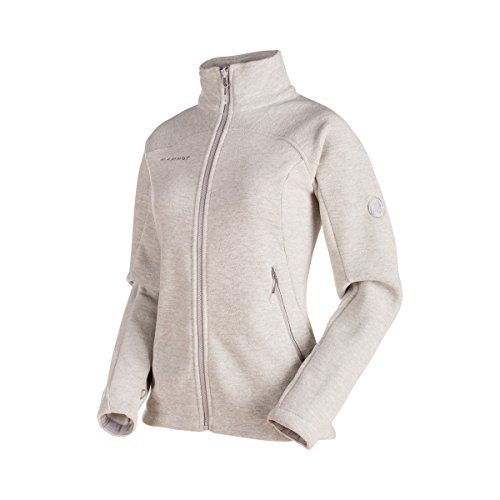 Mammut Damen Innominata Advanced ML Jacke, Grey Mélange, L